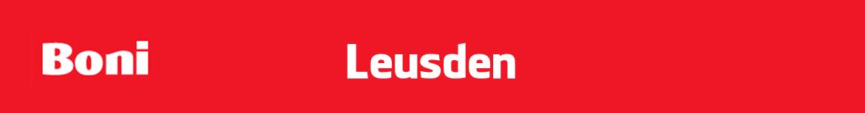 Boni Leusden Folder