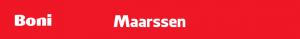 Boni Maarssen Folder