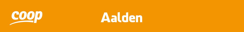 Coop Aalden Folder