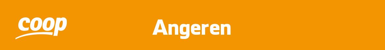 Coop Angeren Folder