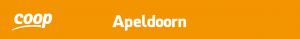 Coop Apeldoorn Folder