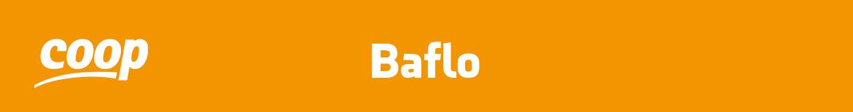 Coop Baflo Folder