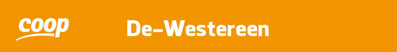 Coop De Westereen Folder