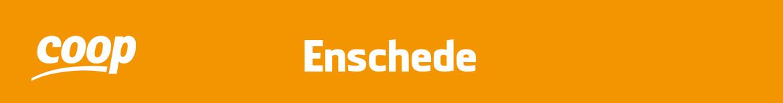 Coop Enschede Folder