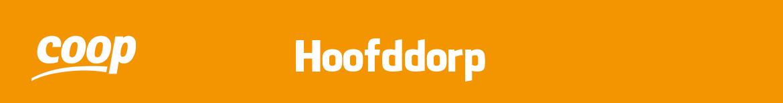 Coop Hoofddorp Folder