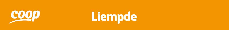 Coop Liempde Folder