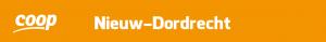 Coop Nieuw-Dordrecht Folder