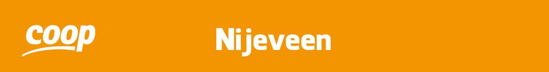 Coop Nijeveen Folder
