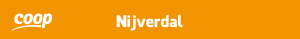 Coop Nijverdal Folder