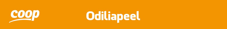 Coop Odiliapeel Folder