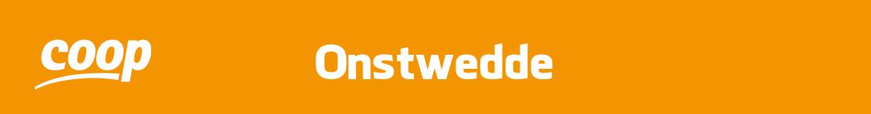 Coop Onstwedde Folder