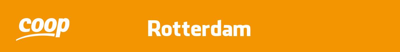 Coop Rotterdam Folder