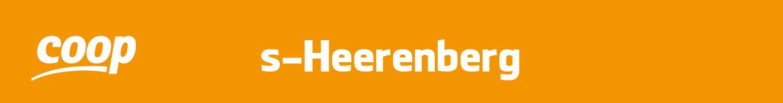 Coop s-Heerenberg Folder