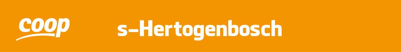 Coop s-Hertogenbosch Folder