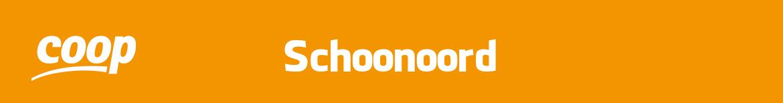 Coop Schoonoord Folder