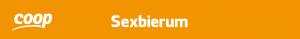Coop Sexbierum Folder