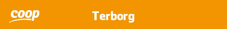 Coop Terborg Folder