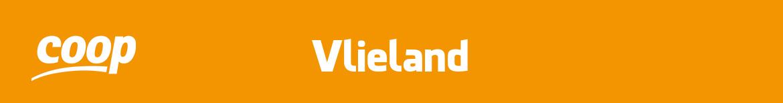 Coop Vlieland Folder