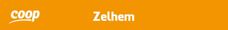 Coop Zelhem Folder