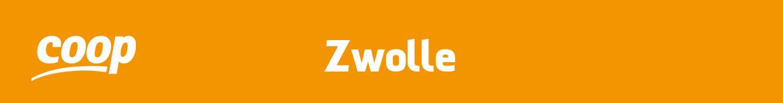 Coop Zwolle Folder