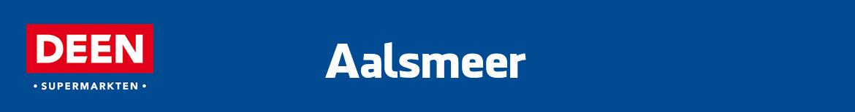 Deen Aalsmeer Folder