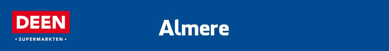 Deen Almere Folder