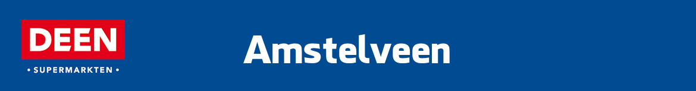 Deen Amstelveen Folder
