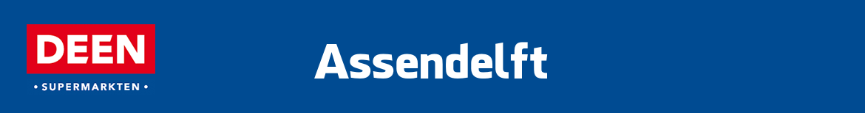 Deen Assendelft Folder