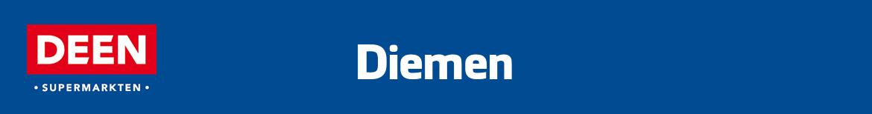 Deen Diemen Folder