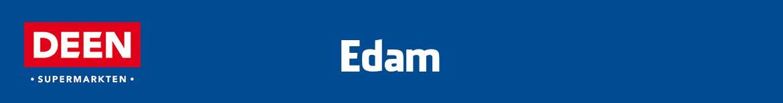 Deen Edam Folder
