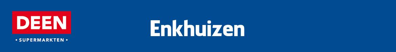 Deen Enkhuizen Folder