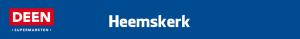 Deen Heemskerk Folder