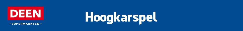 Deen Hoogkarspel Folder