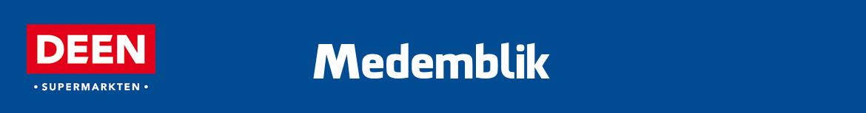 Deen Medemblik Folder