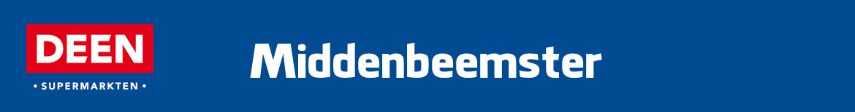 Deen Middenbeemster Folder