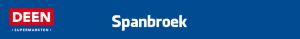 Deen Spanbroek Folder