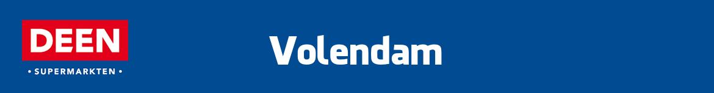 Deen Volendam Folder