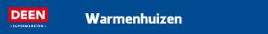 Deen Warmenhuizen Folder