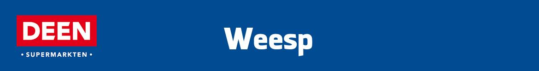 Deen Weesp Folder
