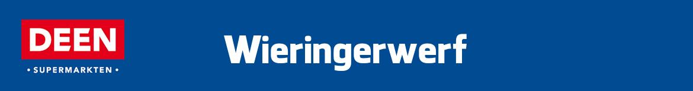 Deen Wieringerwerf Folder