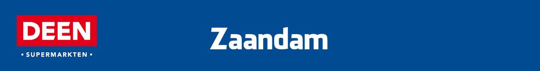 Deen Zaandam Folder