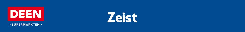 Deen Zeist Folder