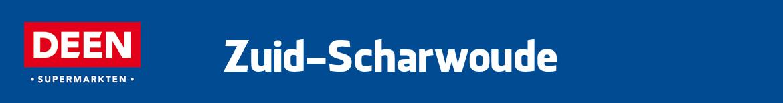 Deen Zuid-Scharwoude Folder