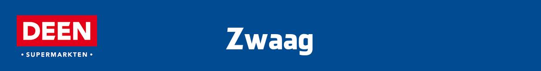 Deen Zwaag Folder