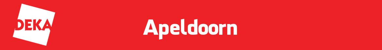 DekaMarkt Apeldoorn Folder