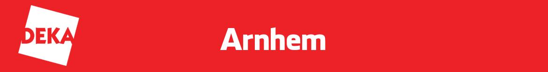 DekaMarkt Arnhem Folder