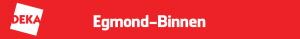 DekaMarkt Egmond-Binnen Folder