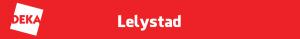 DekaMarkt Lelystad Folder