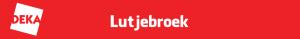 DekaMarkt Lutjebroek Folder