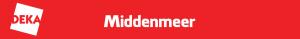 DekaMarkt Middenmeer Folder